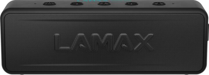 LAMAX Sentinel2, černá