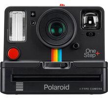 Polaroid Originals Onestep+, černá - 110058