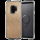 Spigen Slim Armor Crystal Glitter pro Samsung Galaxy S9, gold  + Voucher až na 3 měsíce HBO GO jako dárek (max 1 ks na objednávku)