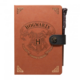 Zápisník Harry Potter - Hogwarts, s propiskou, bez linek, pevná vazba, A5