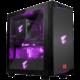 LYNX PowerMedia AORUS, černá