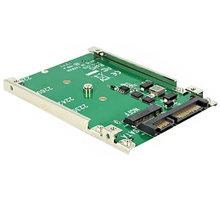 """DeLock 2.5"""" Konvertor SATA 22 Pin > M.2 NGFF - 62544"""