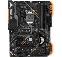 ASUS TUF B360-PRO GAMING - Intel B360 - 90MB0X00-M0EAY0