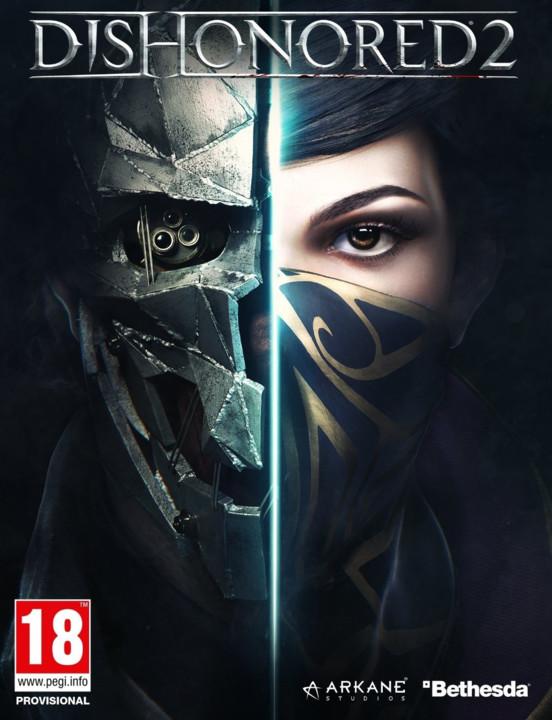 Dishonored 2 (PC) - elektronicky