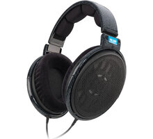 Sennheiser HD 600, modrá - 4012418099695