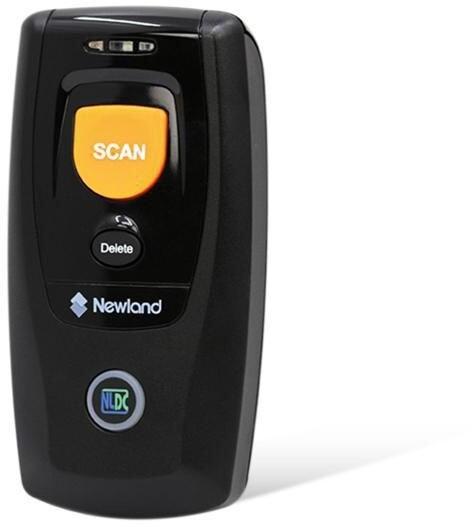 Newland BS80 Piranha, snímač čarového kódu, 1D, CCD, BT, microUSB