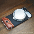 Ztylus Rosewood fotogrip pro iPhone 6/6S plus