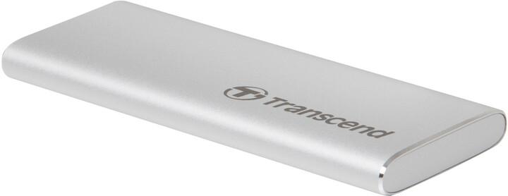 Transcend ESD240C SSD, 120GB