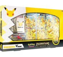 Karetní hra Pokémon TCG: Celebrations Pikachu V