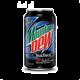Mountain Dew Voltage USA 355 ml