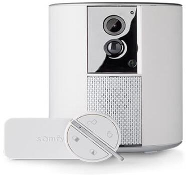 Somfy zabezpečovací systém Somfy One plus, bílý