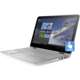 HP Spectre x360 13 (13-4100nc), stříbrná