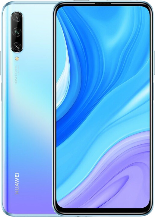 Huawei P Smart Pro, 6GB/128GB, Breathing Crystal