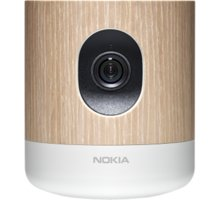 Nokia Home Video & Air Quality Monitor WBP02-All-Inter
