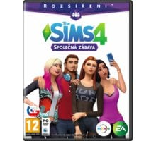 The Sims 4: Společná zábava (PC)