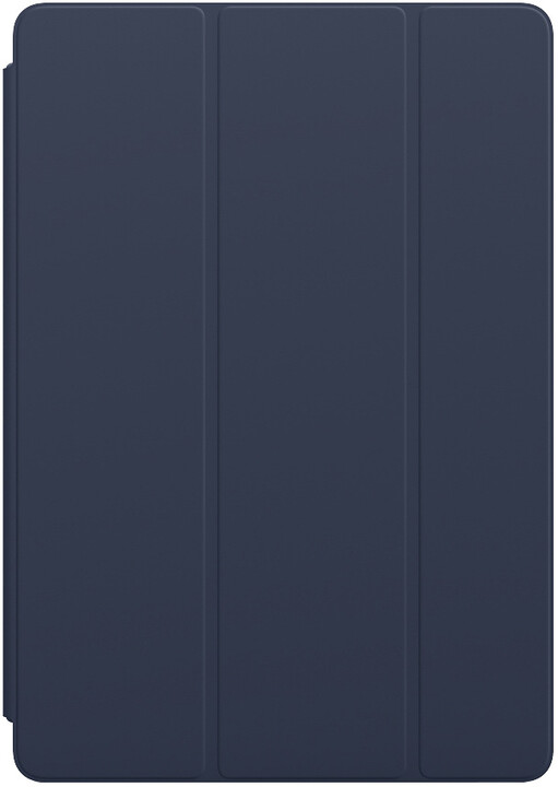 Apple ochranný obal Smart Cover pro iPad mini, tmavě modrá