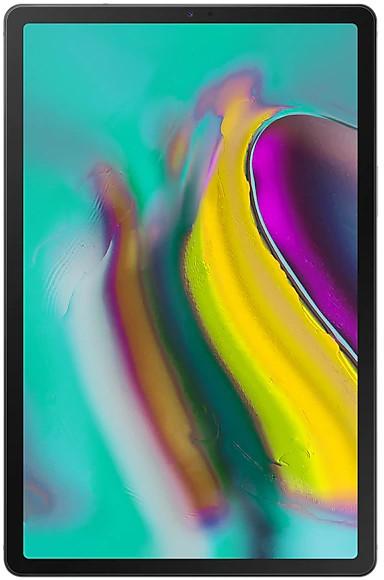 Samsung Galaxy Tab S5e, 4GB/64GB, LTE, stříbrná