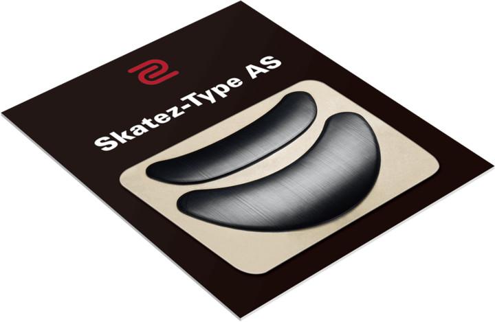 ZOWIE by BenQ Skatez (brusle) - Type A (FK série, ZA11, ZA12)