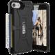 UAG trooper case Black, black - iPhone 8/7/6s  + 300 Kč na Mall.cz