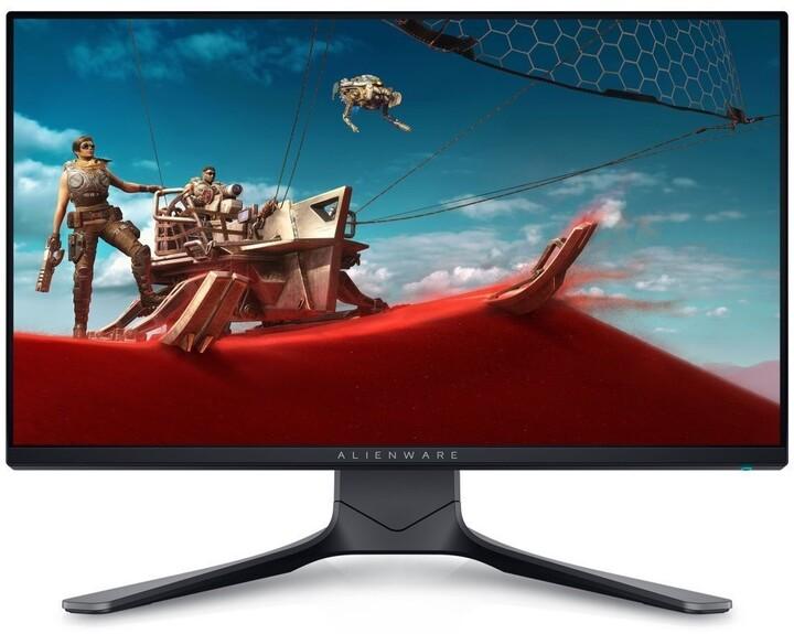 """Dell Alienware AW2521HFA - LED monitor 24,5"""""""