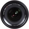 Fujinon XF23mm f/1.4 R