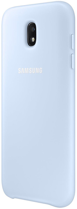 Samsung Dual Layer Cover J5 2017, blue