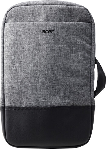 """Acer brašna SLIM 3v1 14"""", šedá"""