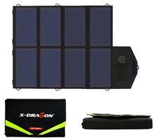 Allpowers solární nabíječka, 40W - XD-SP18V40W
