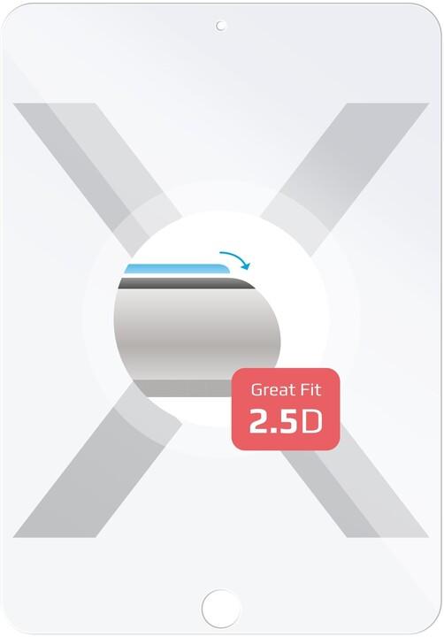"FIXED ochranné tvrzené sklo pro Apple iPad Pro 10,5"", 0.33 mm"