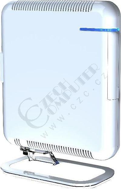 Prestigio ION® PC WHITE CZ_ION_PC_002W