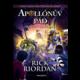 Kniha Apollónův pád - Zrádný labyrint, 3.díl