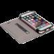 Krusell knížkové pouzdro malmo pro iPhone 7, černá