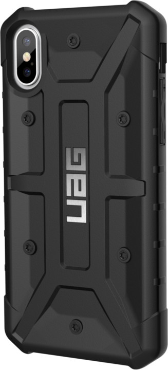 UAG pathfinder case Black - iPhone X, black