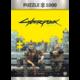 Puzzle Cyberpunk 2077 - Metro (Good Loot) Elektronické předplatné deníku Sport a časopisu Computer na půl roku v hodnotě 2173 Kč