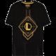 Tričko League of Legends: Logo (L)