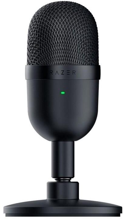 Razer Seiren Mini, černá