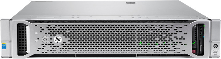 HP ProLiant DL380 G10 B3106/16GB/1TB SATA/800W