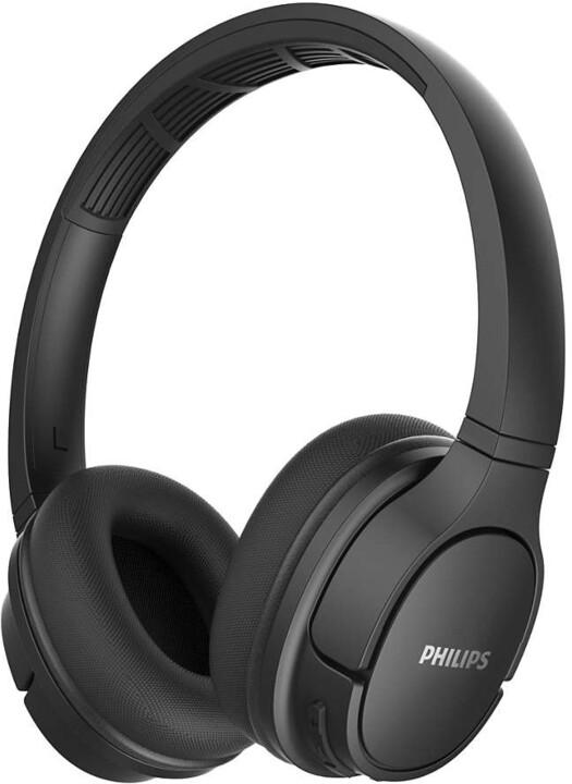 Philips ActionFit TASH402, černá