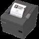 Epson TM-T88V, USB + WiFi, zdroj, kabel, tmavá
