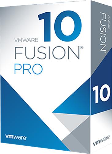 VMware Fusion 10 Pro