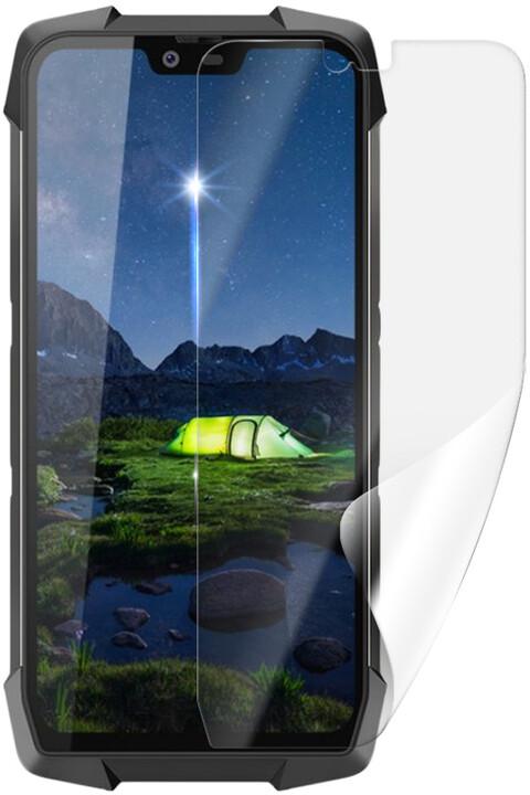 Screenshield folie na displej pro Blackview GBV9700 Pro