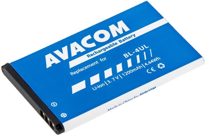 Avacom baterie do mobilu Nokia 225, 1200mAh, Li-Ion