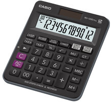 Casio MJ 120 D PLUS - 4971850032755