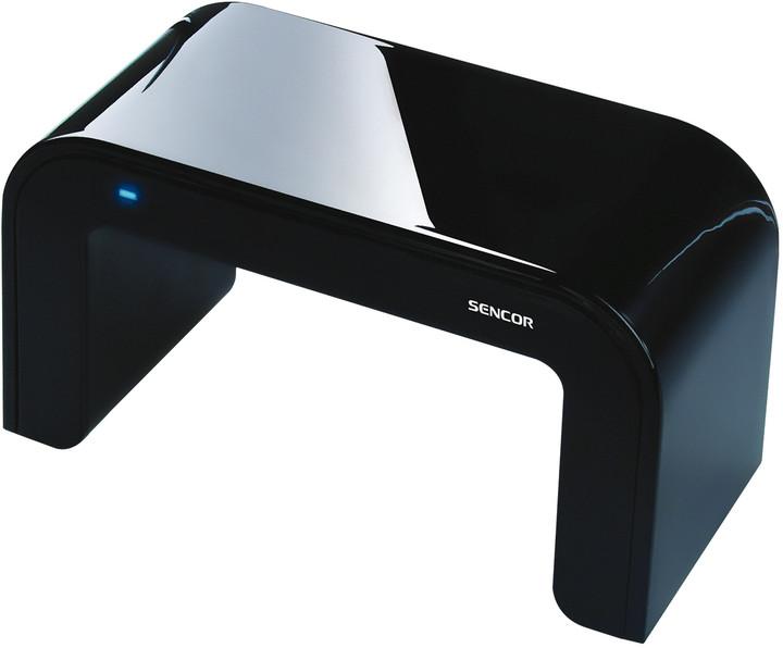 Sencor SDA-310, pokojová anténa