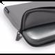 """DICOTA Skin BASE - Pouzdro na notebook 12.5"""" - šedá"""