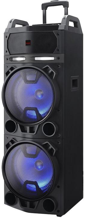 Aiwa KBTUS-900, černá