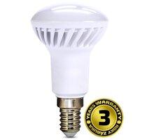 Solight žárovka, reflektorová, LED, 5W, R50, 4000K, 440lm, bílá