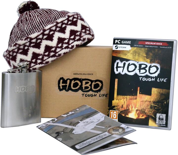 Hobo: Tough Life - Sběratelská edice (PC)