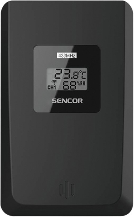 Sencor SWS TH2900 senzor pro SWS 2900