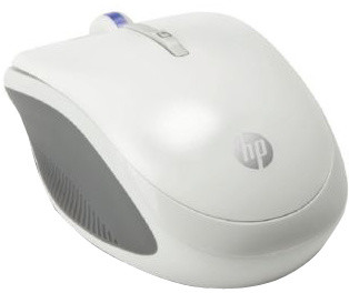 HP X3300, bezdrátová, bílá